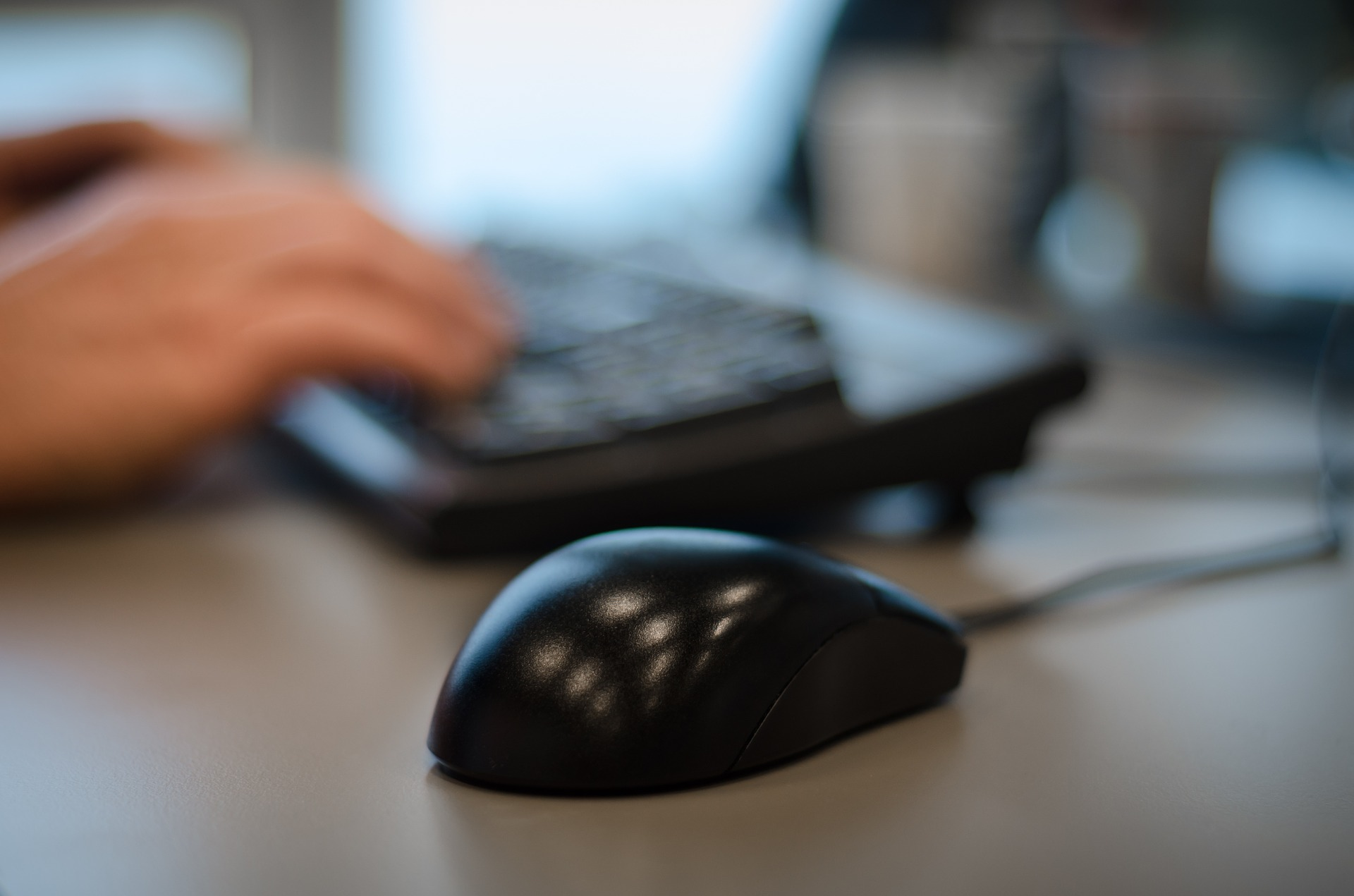 Contact SNJ Associates|Mouse