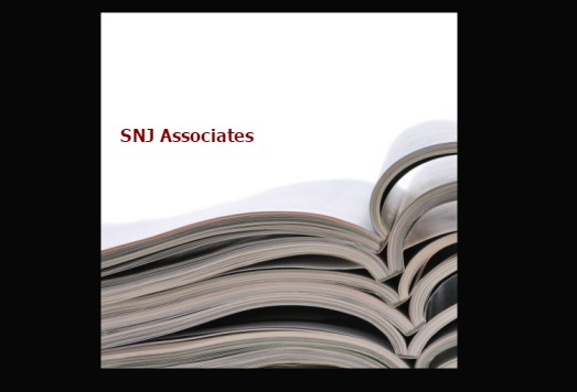 SNJ Associates Journal Articles